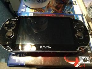 PS Vita for Sale in Las Vegas, NV