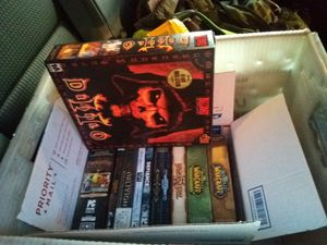Pc games for Sale in Lakewood, CO