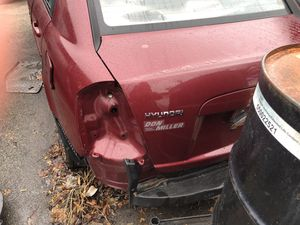 Selling PARTS for Hyundai Accent 2009 for Sale in Joliet, IL