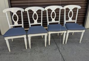 Chairs for Sale in Sanger, CA