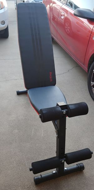 Adjustable Bench for Sale in Ceres, CA