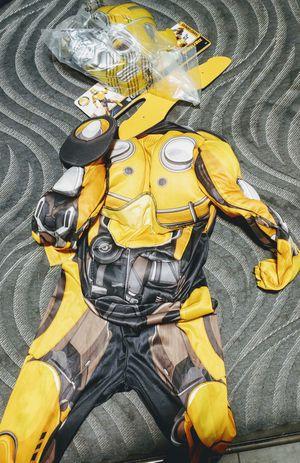 Transformer costume for Sale in Bellflower, CA