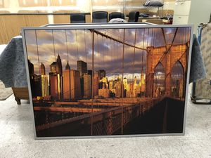 Picture frame paintings or prints from IKEA for Sale in Stockton, CA