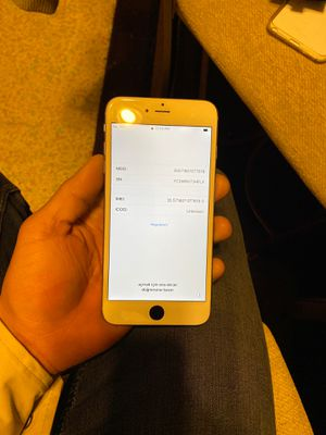 iPhone 6s Plus AT&T for Sale in Hutchinson, KS