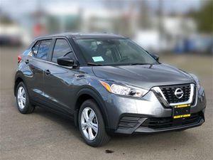 2020 Nissan Kicks for Sale in Auburn, WA