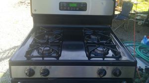 Ge gas oven for Sale in WA, US