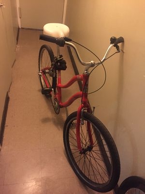 Sun cruiser bike for sale for Sale in New York, NY
