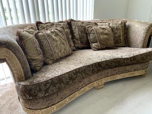European Design Sofa Set for Sale in Davie, FL