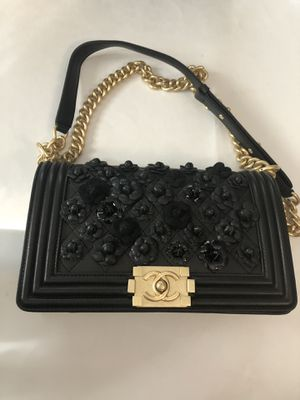 Chanel boy bag for Sale in Paramus, NJ