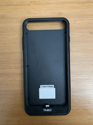 TAMK Battery Charging Case for iPhone 7 for Sale in Brooklyn, NY