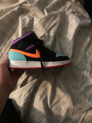 Size 6 Jordan 1 candys for Sale in Downey, CA