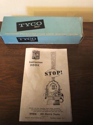 1950s Tyco Train Box for Sale in Centreville, VA