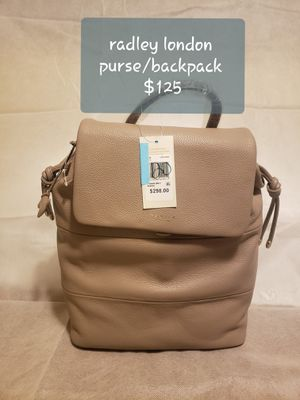 Purses and backpack for Sale in Westerville, OH