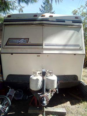 Rv trailer for Sale in BETHEL, WA