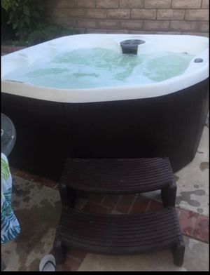 Plug and play Hot Tub for Sale in Santa Susana, CA
