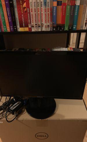Samsung 20in hdmi computer monitor for Sale in Philadelphia, PA