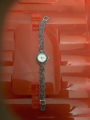 Quartz. Sterelizer. Silver. 925. Watch for Sale in Las Vegas, NV