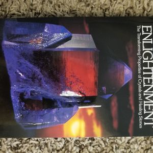 Crystal Healing Book for Sale in Albuquerque, NM