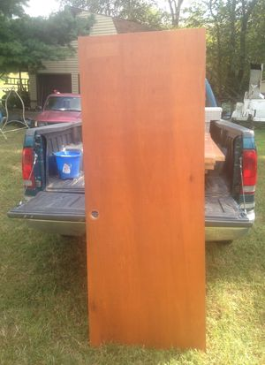Luan Interior Doors and Locks for Sale in Millersville, MD