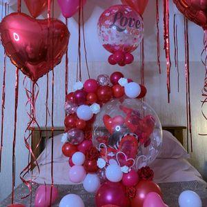 Valentines 🎈 Balloons for Sale in Boca Raton, FL
