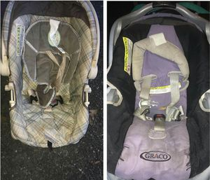 Graco Infant Car Seat for Sale for Sale in Brook Park, OH