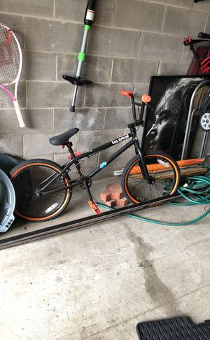 BMX Wild man kids bike for Sale in West New York, NJ