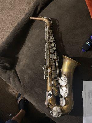 Saxophone for Sale in Pasadena, TX