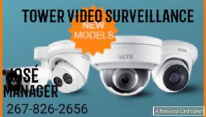 Camera system for Sale in Philadelphia, PA