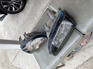 1992-1993 civic spec d headlights glass lens for Sale in Lakewood, CA