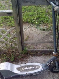 Razor Scooter XL for Sale in Fort Myers,  FL