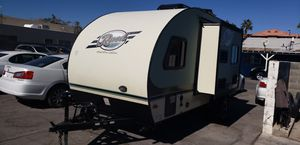 2015 forest river r pod travel trailer for Sale in North Las Vegas, NV