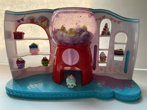Shopkins Candy store for Sale in Waukegan, IL
