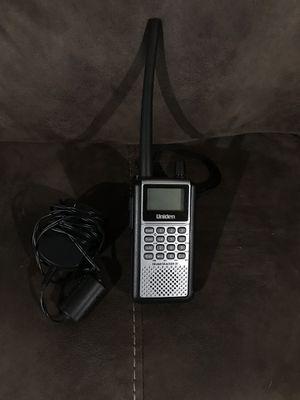 Bearcat handheld scanner for Sale in Lynchburg, VA