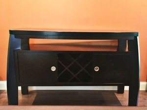 Dining Room Server w/Wine Storage / Accent Cabinet | Raymour & Flanigan for Sale in Yardley, PA