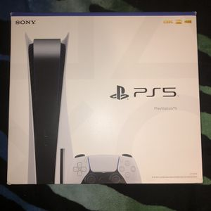 Ps5 Disk for Sale in Redmond, WA