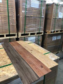 Luxury Vinyl Flooring P8 for Sale in Houston,  TX