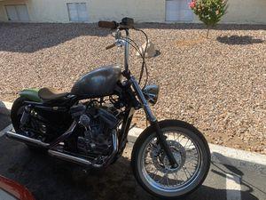 06 Harley Davidson 883 for Sale in Chandler, AZ