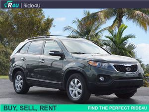 2012 Kia Sorento for Sale in St. Petersburg, FL