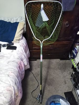 Cummings quality landing net for Sale in Thornton, CO