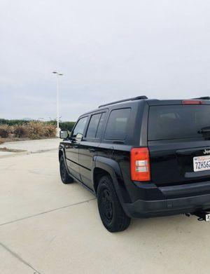 Jeep Patriot 2014 for Sale in Encinitas, CA