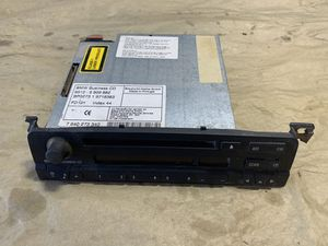 2001 BMW 330I OEM ~ BLAUPUNKT AM / FM RADIO / BUSINESS CD ~ PART # 7 640 273 340 for Sale in Los Angeles, CA