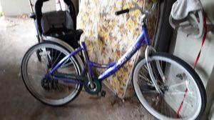Beach cruiser bike for Sale in Wichita, KS