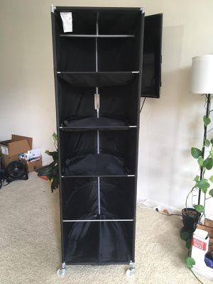 IKEA shelf / closet organizer for Sale in Carrollton, TX