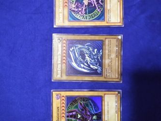 Old Holo Yugioh Cards for Sale in Bremerton,  WA