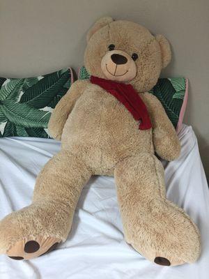 Giant teddy bear for Sale in South Jordan, UT