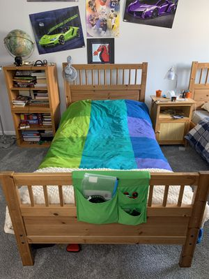 IKEA Bedroom Set for Sale in Naperville, IL