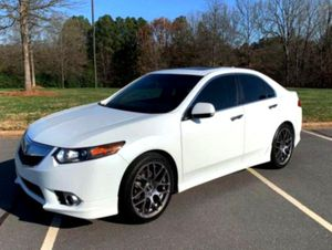 Price$1400 Acura TSX 2O13 for Sale in Aurora, IL