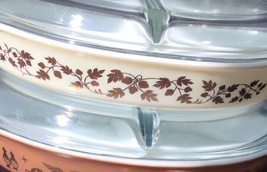 Vintage Pyrex Casserole Dishes for Sale in Scottsdale,  AZ