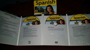 Instant Immersion learn Spanish-language for Sale in Perris, CA