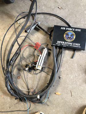 Smi Air Force one braking system for Sale in Elkton, FL